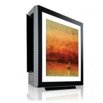LG Artcool Gallery MA12AH1.NF1 klimatyzacja ścienna
