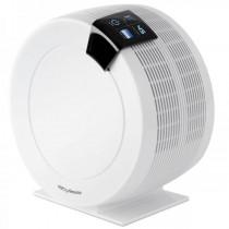 Stylies Aquarius biały oczyszczacz powietrza z funkcją nawilżania