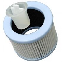 Airnaturel Buldair filtry do oczyszczacza wraz z wkładami do aromaterapii