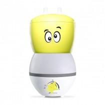 Airnaturel Gota New biały ultradźwiękowy nawilżacz powietrza