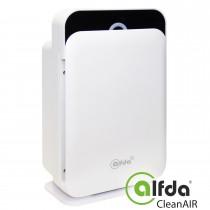 Alfda ALR300 oczyszczacz powietrza z filtrem alfdaCleanAIR (60m2)