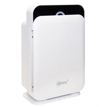Alfda ALR300 oczyszczacz powietrza z filtrem alfdaAntiSMOKE (60m2)