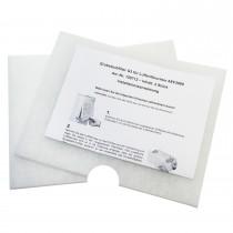 Alfda AEF2000 filtr przeciwpyłowy do osuszacza powietrza