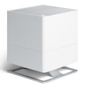 Stadler Form Oskar biały nawilżacz powietrza ewaporacyjny