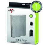 Filtry HEPA